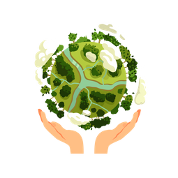 Preserving the Planet icon